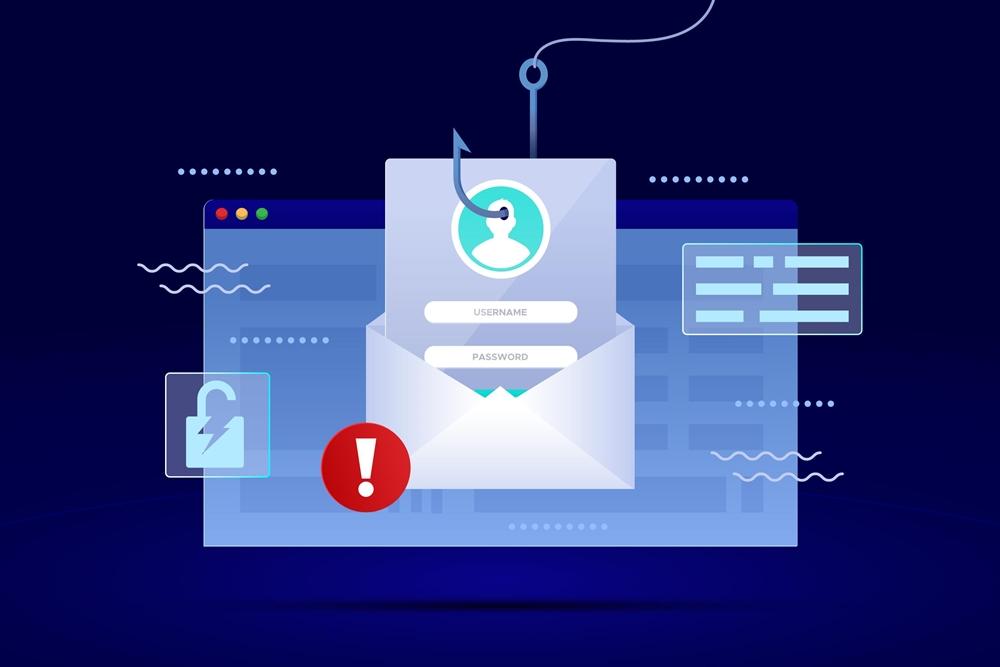 phishing adalah cyber crime yang sering terjadi kasusnya