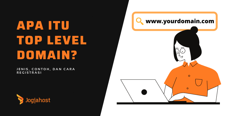Apa itu Top Level Domain