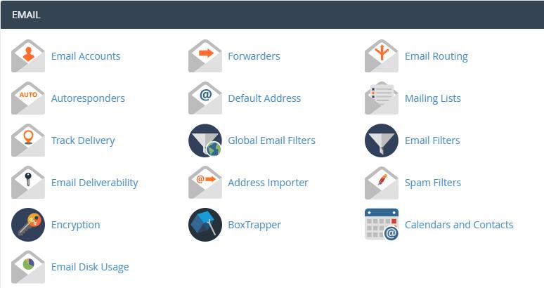 Pengelolaan email